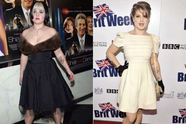 KELLY OSBOURNE  #FAMOSAS #TRANSFORMACION #BIGSIZE #SMALLSIZE #BEFORE #NOW #THEN #NOW #GORDAS  #FLACAS