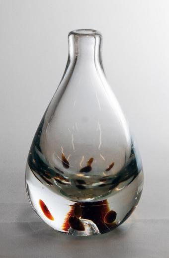 Arttu Brummer, vase, 1930s