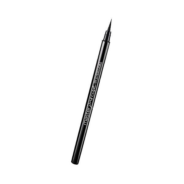 Maybelline Eye Studio Master Precise Eyeliner (20 BRL) ❤ liked on Polyvore featuring beauty products, makeup, eye makeup, eyeliner, eye makeup remover, maybelline, maybelline eye liner, maybelline eyeliner and maybelline eye makeup