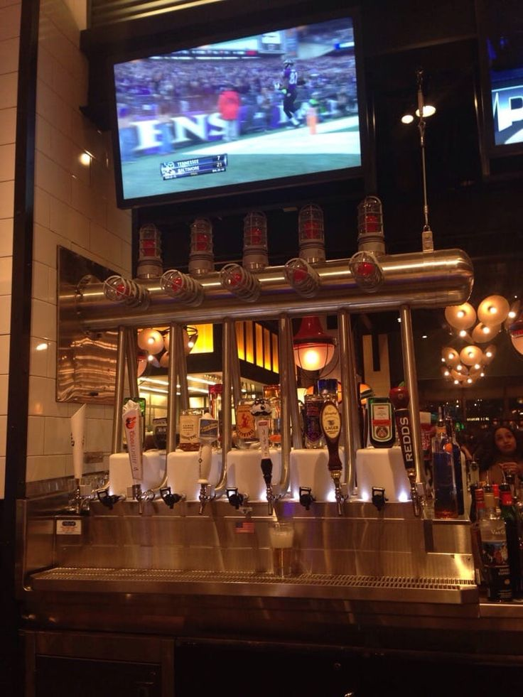 Guy Fieri Outdoor Kitchen | Guy Fieriu0027s Baltimore Kitchen + Bar    Baltimore, MD,