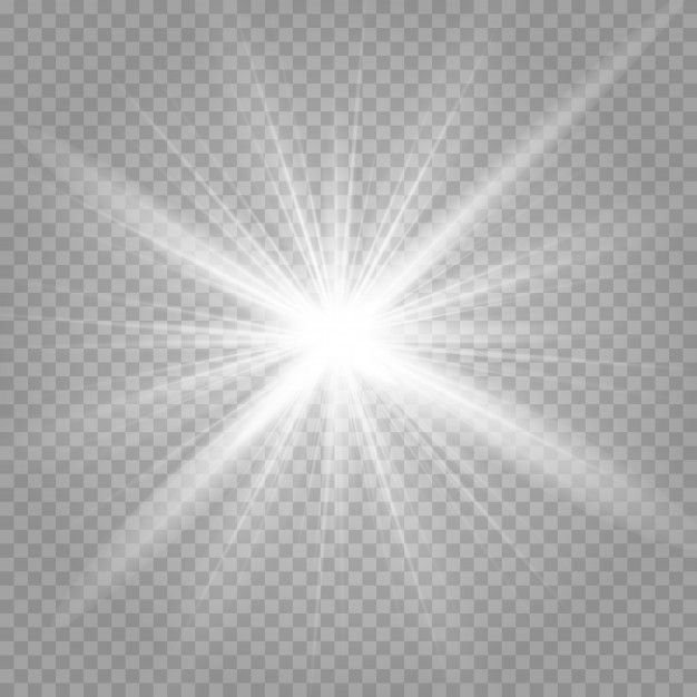 The Explosion Of A Shining Star And Shining Glare Light Background Images Skulls Drawing Blue Background Images