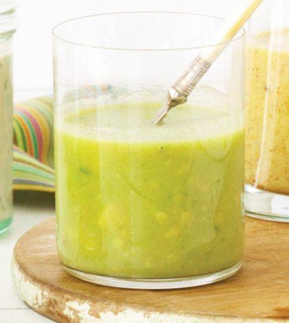 Avocado Lime Dressing image