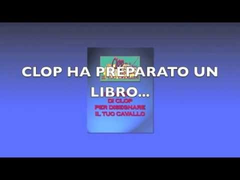 I CONSIGLI STRA CAVALLOSI CLOP PER DISEGNARE IL CAVALLO!!!
