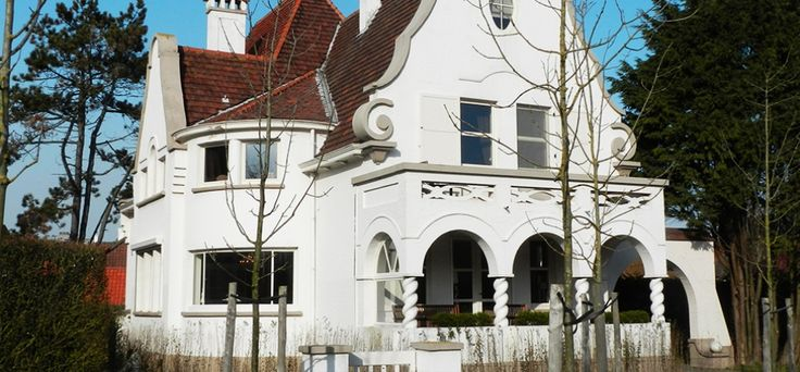 Home - Bed & breakfast - Maison Rabelais | De Haan