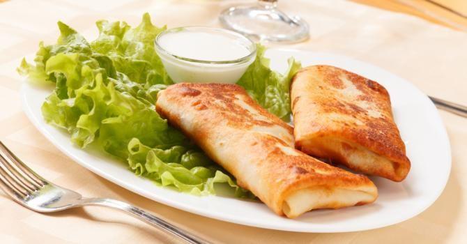 Recette de Crêpes de pois chiche sans gluten à l'orientale. Facile et rapide à réaliser, goûteuse et diététique. Ingrédients, préparation et recettes associées.