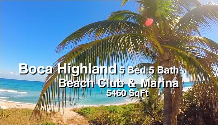 $2,499,500 - Higland Beach, FL Home For Sale - 4720 S. Ocean Bl -- http://emailflyers.net/41580