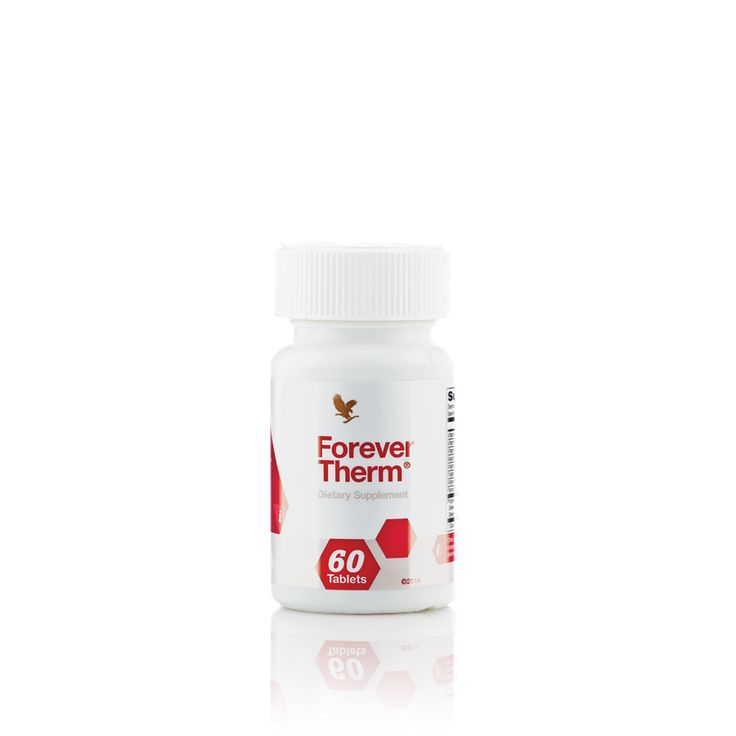 Forever Therm™  Forever Therm™ is a powerful, supportive formula to help boost your energy levels and kick-start metabolism, helping you on your weight-loss journey.
