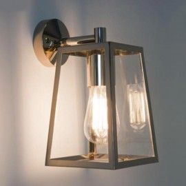 Applique extérieure Calvi wall - Astro Lighting - Applique porte                                                                                                                                                                                 Plus