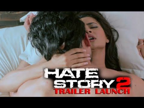 """'Hate Story 2' """"portrayal of Sensuality and Sxuality"""" Says surveen chawla"""