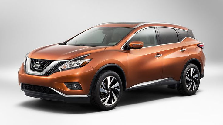 The all-new 2015 Nissan Murano redefines the midsize crossover segment with its concept car-like styling, premium interior and advanced, purposeful technology.