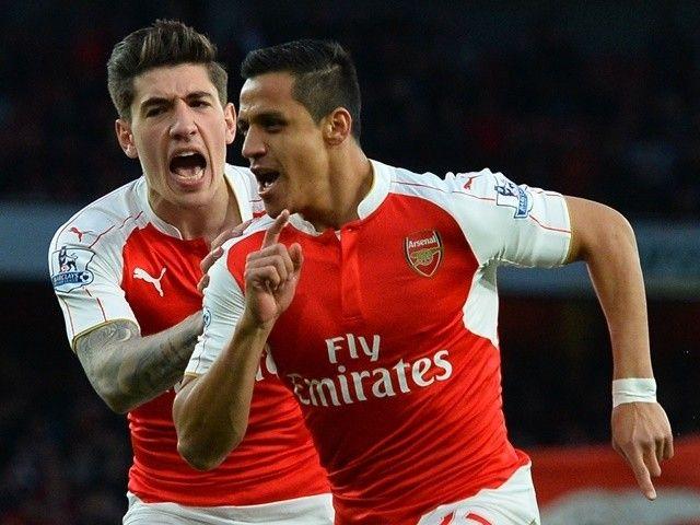 Arsene Wenger: 'Alexis Sanchez can match Lionel Messi, Cristiano Ronaldo' #Arsenal #Football