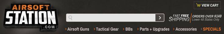 UHC Super 9 Bolt Action Airsoft Sniper Rifle, air soft gun