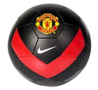 Foto: Nike voetbal Manchester UTD Skills SC maat 5