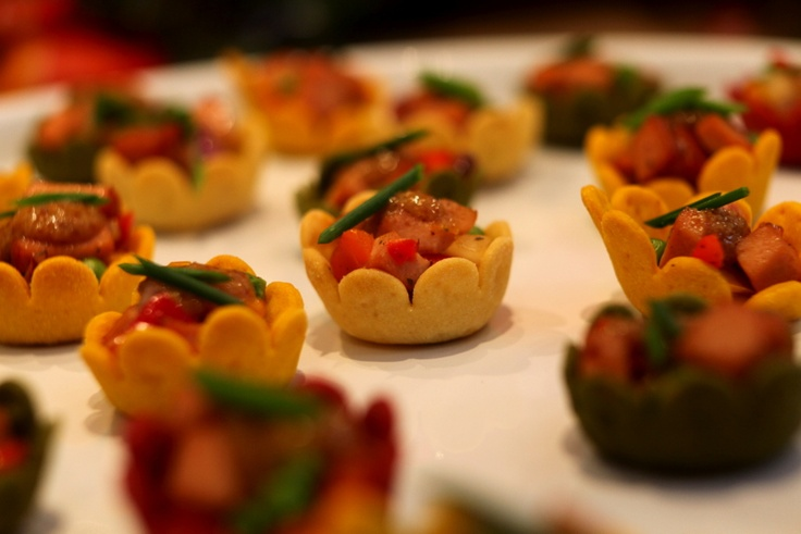 Tasty african inspired cuisine ghanaian and afro fusion for Afro fusion cuisine