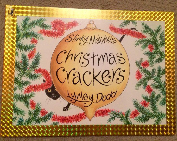Avalon for Christmas - book by Lynley Dodd