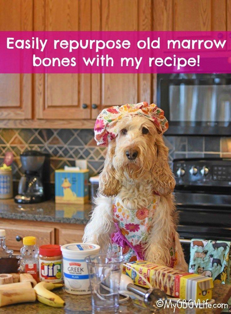 Easily Repurpose Old Marrow Bones With My Recipe Marrow Bones