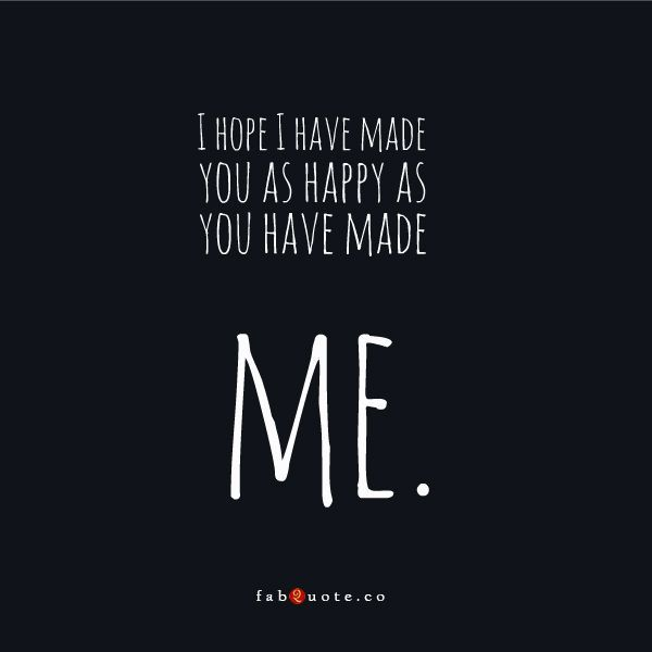 You Make Me Happy Quotes 29 Best You Make Me Happy Quotes Images On Pinterest  Being Happy