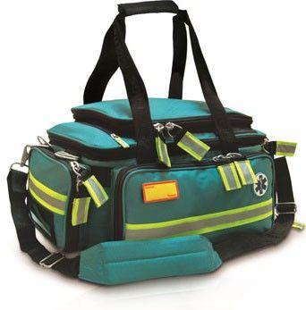 Elite Bags Basic Life Support Bag Green