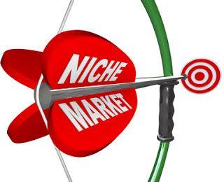 First steps: Niche Marketing