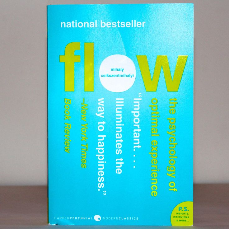 14 best books worth reading images on pinterest reading good flow the psychology of optimal experience mihaly csikszentmihailyi 17062016 fandeluxe Gallery