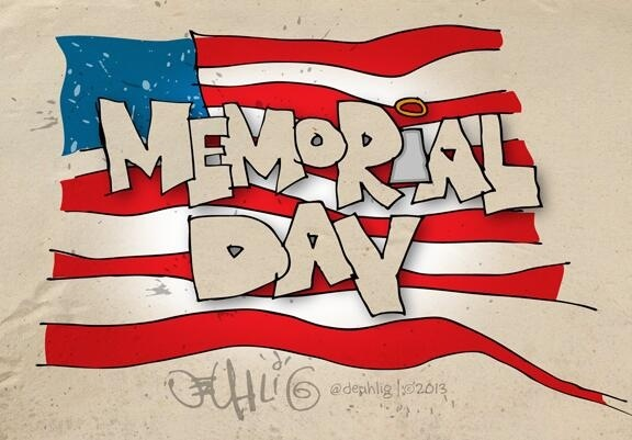 memorial day vector free downloads