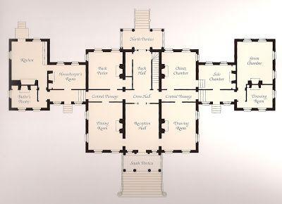 174 best Floor Plans & Elevations images on Pinterest   Floor ...