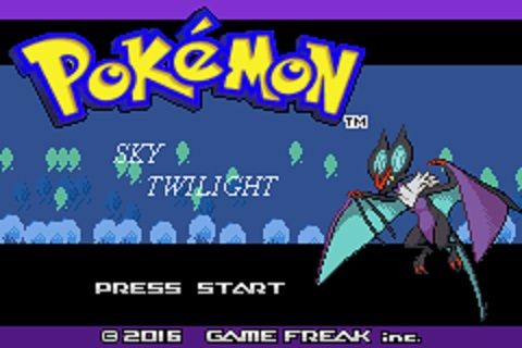 pokemon cyan walkthrough