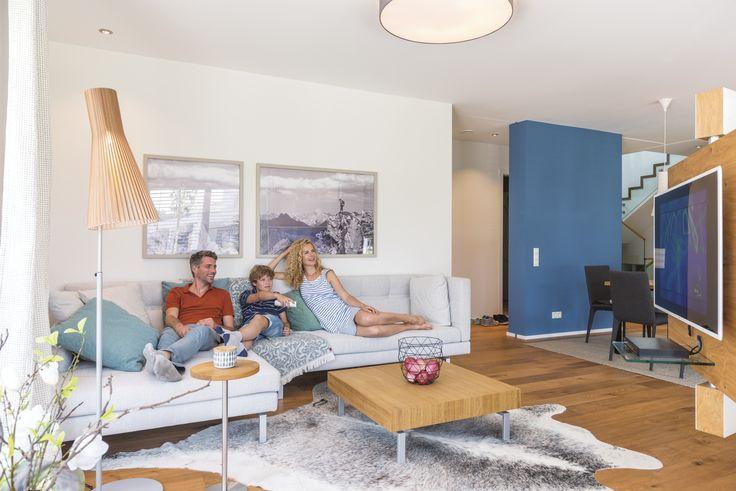 Offene-galerie-wohnzimmer-41. die besten 25+ esszimmer kamin ideen ...