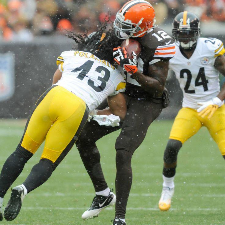 Steelers vs. Browns: Takeaways from Pittsburgh's 27-11 Win