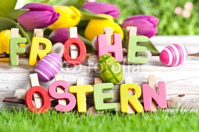 Frohe Ostern – #Frohe #Ostern