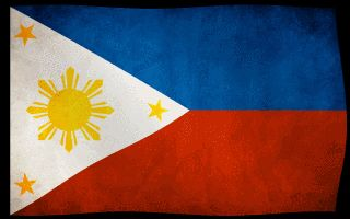 15 Great Animated Philippines Flag Waving Gifs at Best Animations