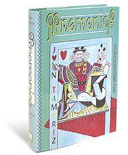 Mnemonica by Juan Tamariz - Book - Murphy's Magic Supplies, Inc. - Wholesale Magic