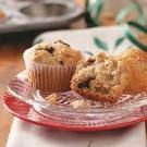 Another homemade muffin mix recipe- I like that you can store this in the fridge or freezer.  You don't have to add so many more ingredients.