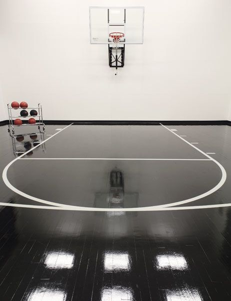 17 Best images about Basketball Courts on Pinterest