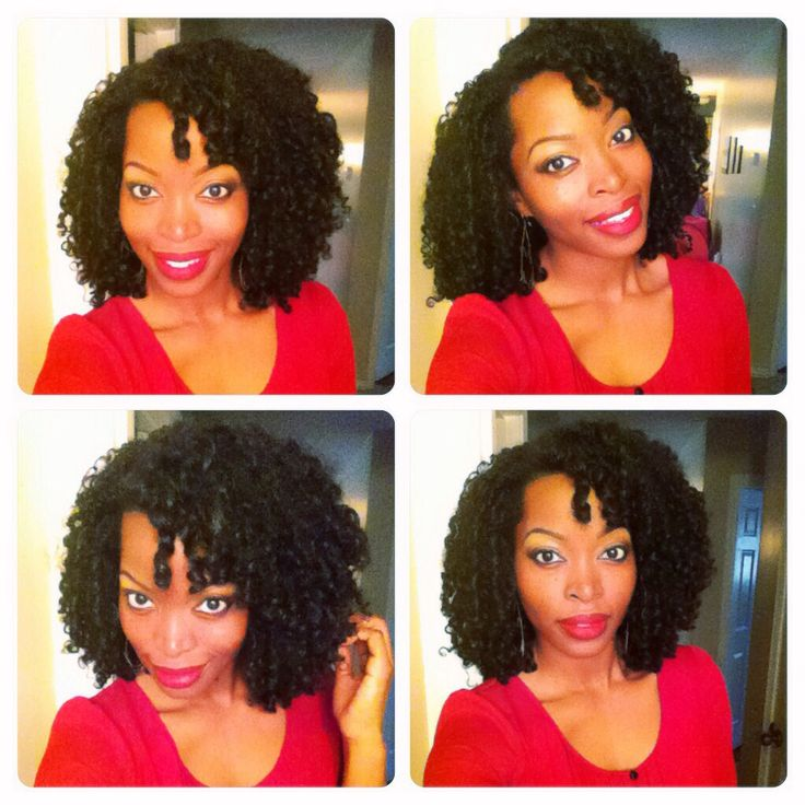 ... style: crochet braids @msnaturallymary crochet braids Pinterest