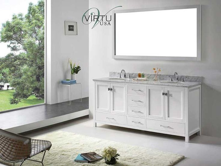 Comfort Height Bathroom Vanities: A Shift To The New