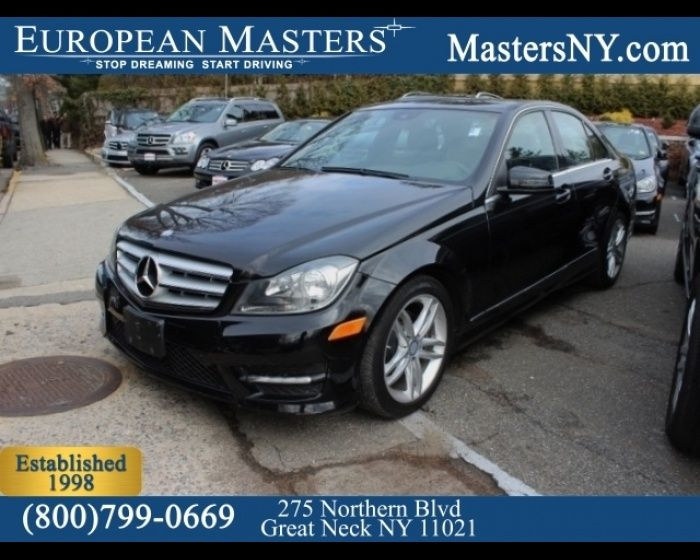 2012 MERCEDES-BENZ C-CLASS C300  4MATIC  - $19995, #EuropeanMasters #Cars #Luxary #LuxaryCars #BenzForLess #Mercedes #Benz #MercedesBenz #MB http://www.theeuropeanmasters.net/mercedes-benz-c-class-c300-4matic-used-great-neck-ny_vid_5374017_rf_pi.html