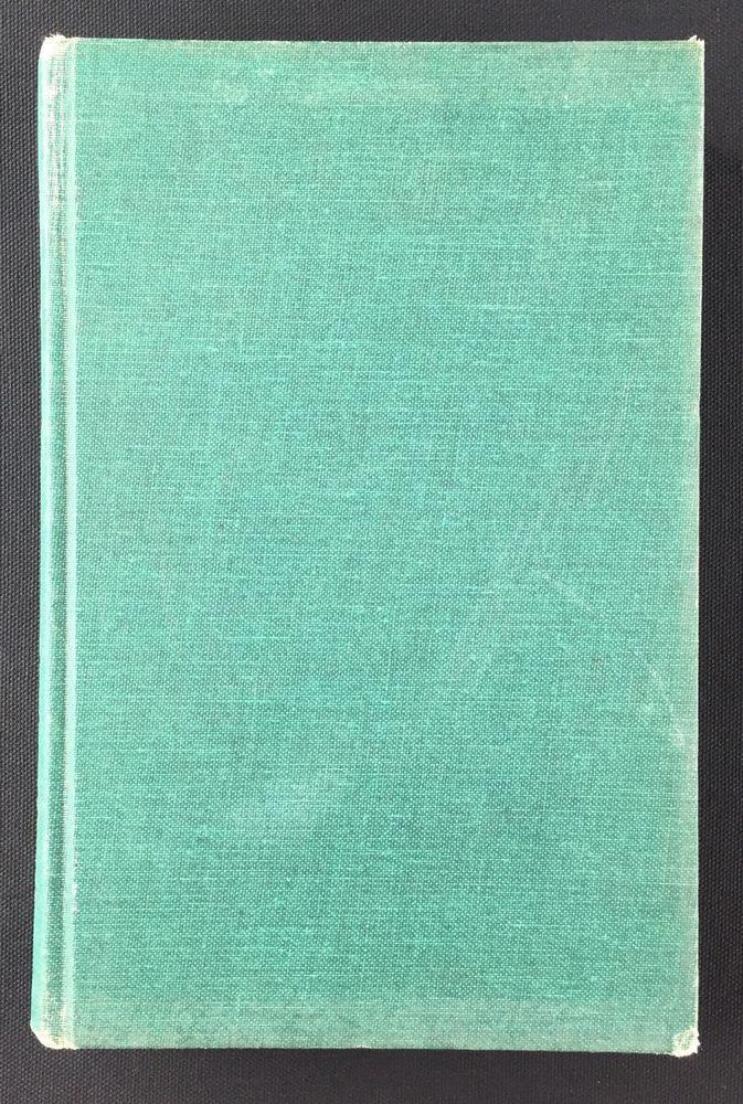 These Storied Mountains John Parris Book Ashville Citizen North Carolina HC 1973
