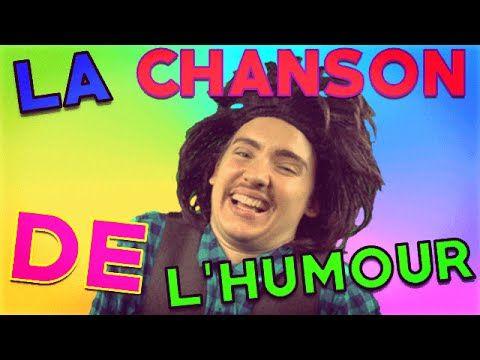 La chanson de l'humour - Natoo