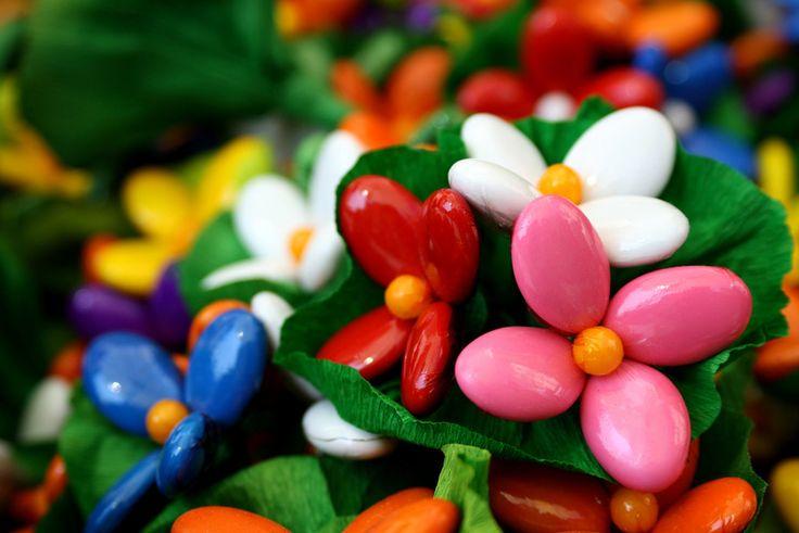 Confetti Candy, the Ancient Italian Predecessor of the Tic Tac | Atlas Obscura