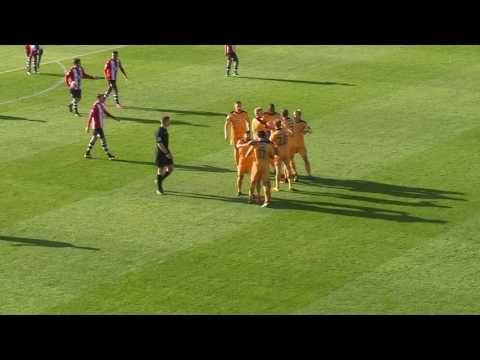Exeter City FC vs Cambridge - http://www.footballreplay.net/football/2016/10/22/exeter-city-fc-vs-cambridge/