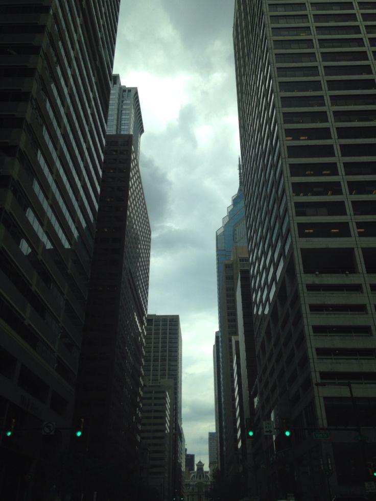 2k15 Summer Vacation NJ/PA Philly city
