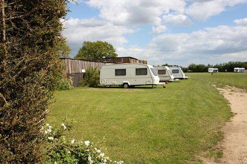 Gralyn's Caravan Park, Eyke, Woodbridge, Suffolk. England. UK. Travel. Caravan Park. Caravanning. Camping. Family Friendly. Pet Friendly. Suffolk Coast & Heaths.