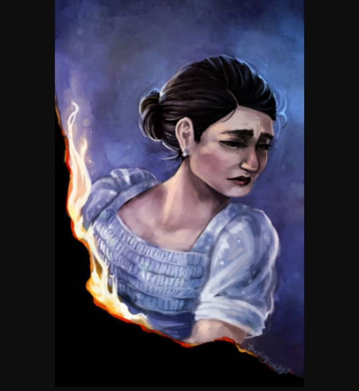 """""""Elizabeth Schuyler Hamilton is my spirit animal. She's everything I've ever wanted to be. And creds to google on finding the fanart and creds to the…"""""""