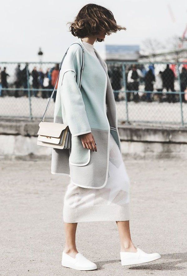 candy-color-tricot-skirt-street-style-slip-on-white
