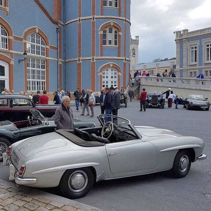17 best images about mercedes benz 190 sl on pinterest cars alfa romeo spider and auction. Black Bedroom Furniture Sets. Home Design Ideas