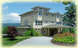 Lucille's Mountain Top Inn....A truly wonderful place for a romantic getaway!