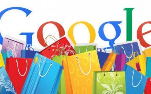 """Google Shopping si rifà il trucco, in mobilità, per le feste natalizie Google, sempre più, si sta lanciando nel settore dello shopping: dopo aver implementato l'app """"Google Express"""" per consentire l'acquisto da alcuni noti store americani (Costco, Target, and Walgreens) #google #shopping #mobile"""