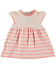 Name+it+baby+jurk.+Deze+leuke+jurk+heeft+een+mooie+pasvorm+en+een+leuke+stree...
