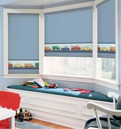 Toy Trucks shown in Blue